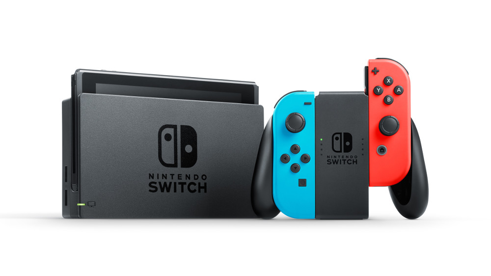 Why Should You Buy a Nintendo Switch?