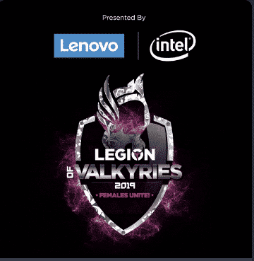 CSGO: Lenovo Annouces Exclusive All-Female Tournament!