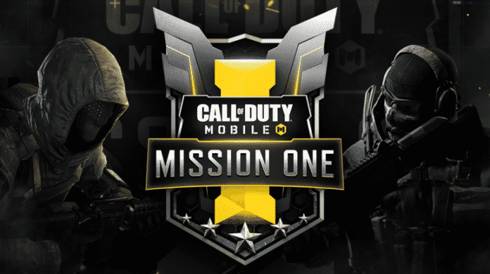 Garena to host Call Of Duty: Mobile's first official tournament